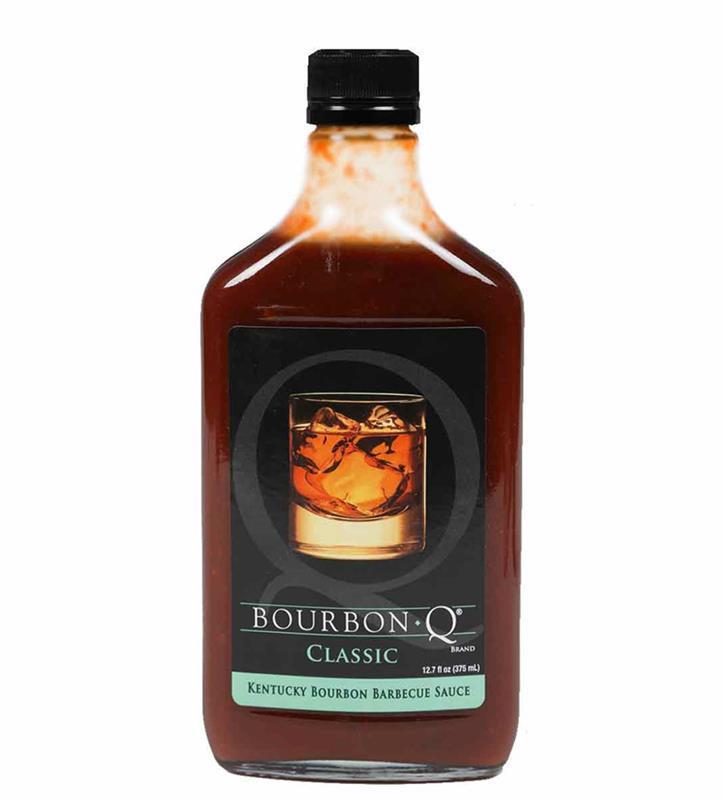 Kentucky Derby Classic Bourbon Barbeque Sauce,2751710115