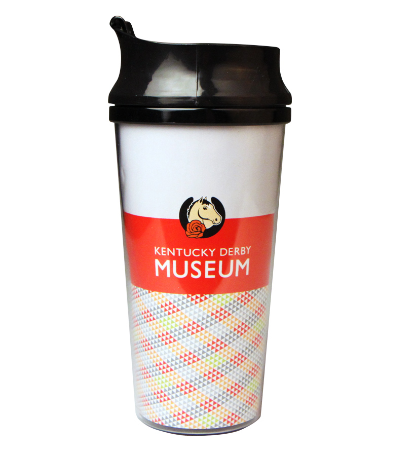 Kentucky Derby Museum Tumbler,TMBK103782C