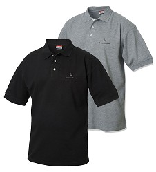 Men's Churchill Downs Lincoln Polo
