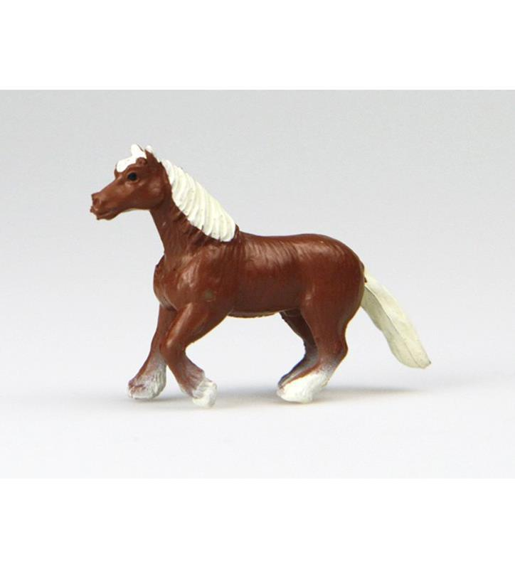 Mini Horse Figurines,761304