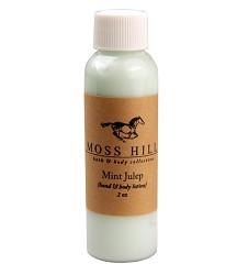 Mint Julep Scented Lotion