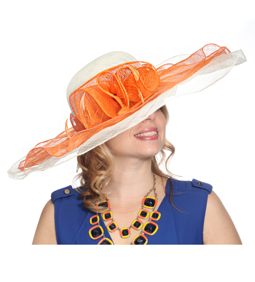 The Rippled Layer Hat,LD38-ASST