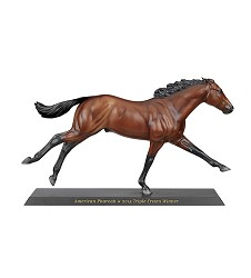 American Pharoah Breyer Figurine,Breyer,1757 1/9SCALE