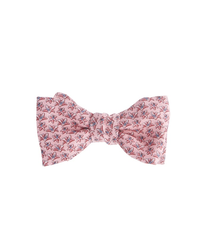 Vineyard Vines Lillies Bowtie,1T1335-650