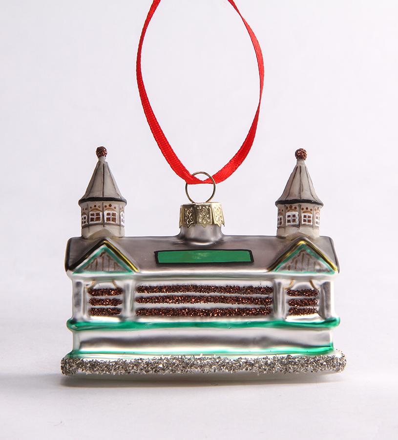 Vintage Grandstand Ornament,HOL098