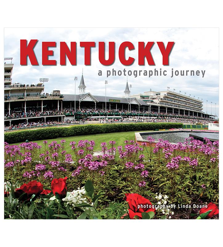 Kentucky a photographic journey Book by Linda Doane,51295