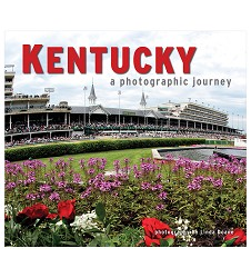 Kentucky a photographic journey Book by Linda Doane