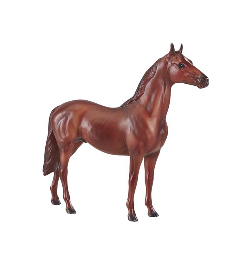 Man o' War Breyer Figurine,9149