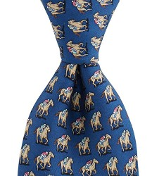 Vineyard Vines 2018 Horse Race Tie