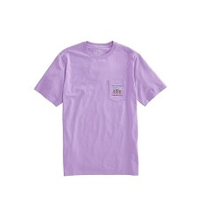 Vineyard Vines 2018 Out of the Gate Pocket Tee,1V0914-SEA URCHIN