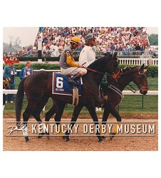 1993 Sea Hero After the Race Photo,#KD93-7