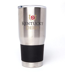 Kentucky Derby Icon Stainless UltraTumbler