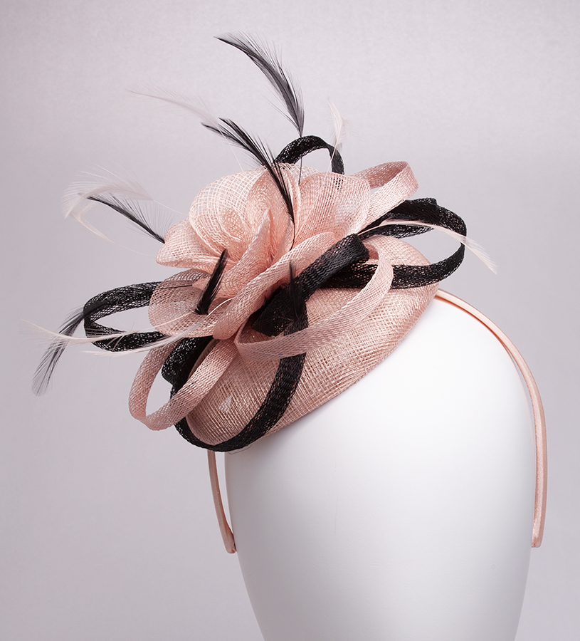 The Cupcake Fascinator,KD79DERBYFASC