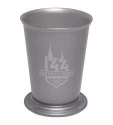 Kentucky Derby 144 Mint Julep Party Cup