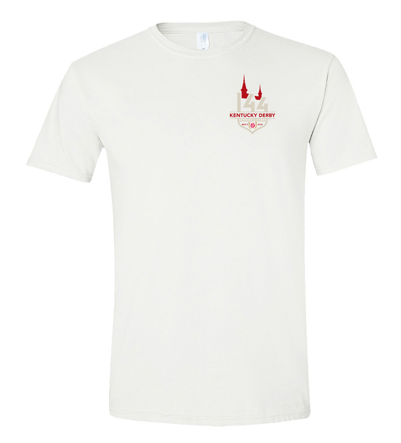 Kentucky Derby 144 Winner's Tee,8KTWW 27844-3