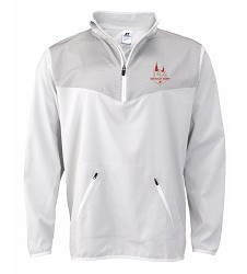 Kentucky Derby 144 Embroidered Windbreaker