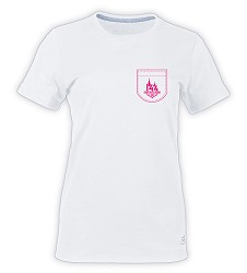 Kentucky Derby 144 Ladies' Argyle Pocket Tee