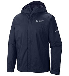 Churchill Downs Watertight Windbreaker