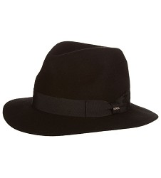 Men's Featherweight Crushable Fedora