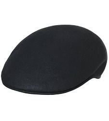 Men's Crushable Ascot Cap