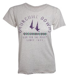 Churchill Downs Forever Tee