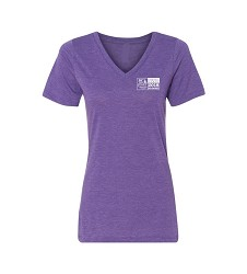Breeders' Cup Fleur de Word Ladies' Tee