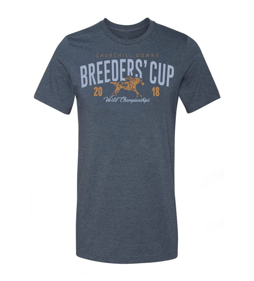 Breeders' Cup Churchill ArchTee,BC9450