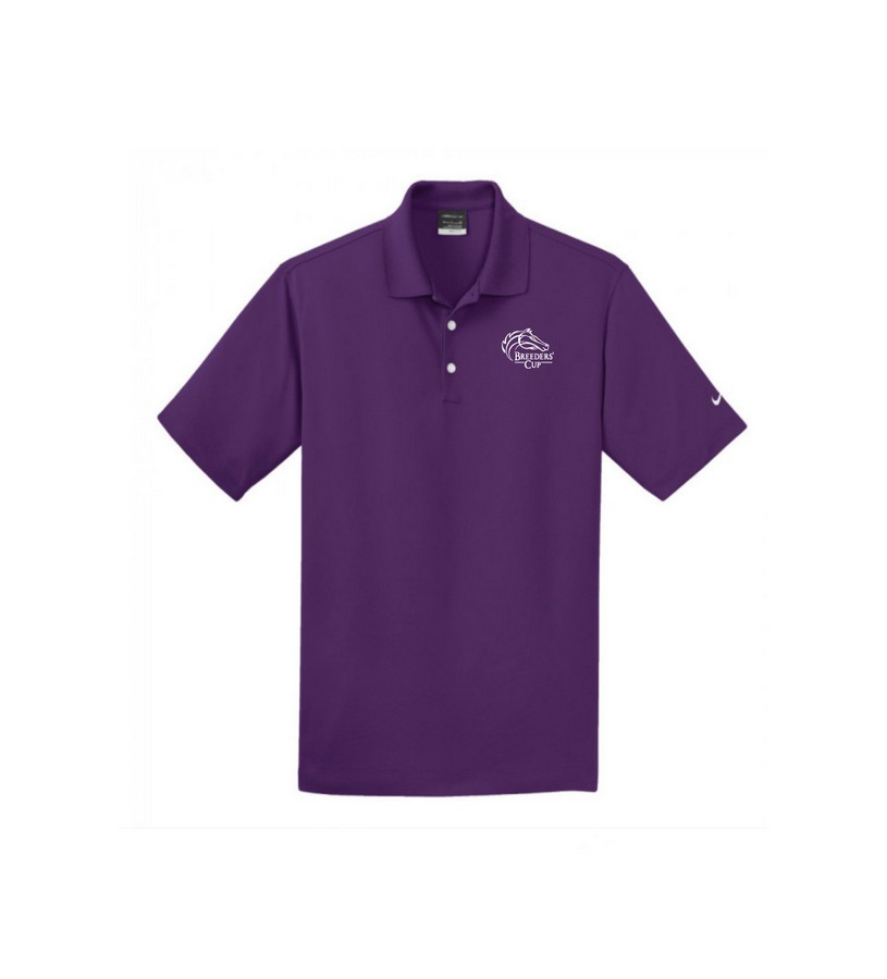 Breeders' Cup Logo Polo,BC9153