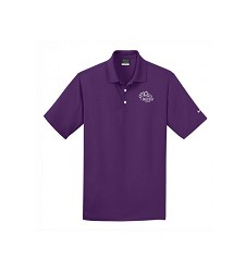 Breeders' Cup Logo Polo