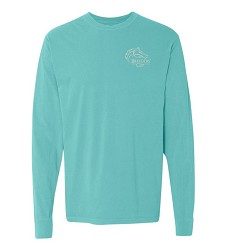 Breeders' Cup Churchill Circle Long-Sleeved Tee,BC9472