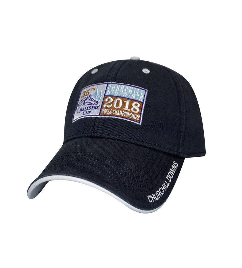 Breeders' Cup Event Twill Cap,BC9276