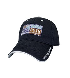 Breeders' Cup Event Twill Cap