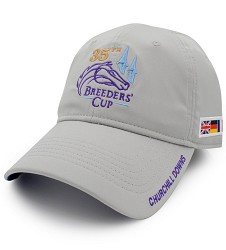 Breeders' Cup International Flags Cap