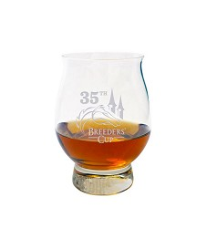 Breeders' Cup 2018 Official Bourbon Tasting Glass