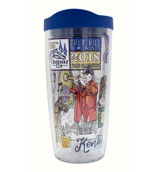 Breeders' Cup 2018 Illustrated Tervis Tumbler