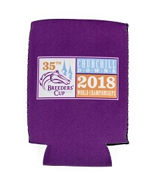 Breeders' Cup 2018 Collapsible Coozie,BC7123