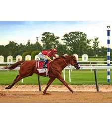 Pre-Order: Justify Dual Signed Giclee Limited Edition Print