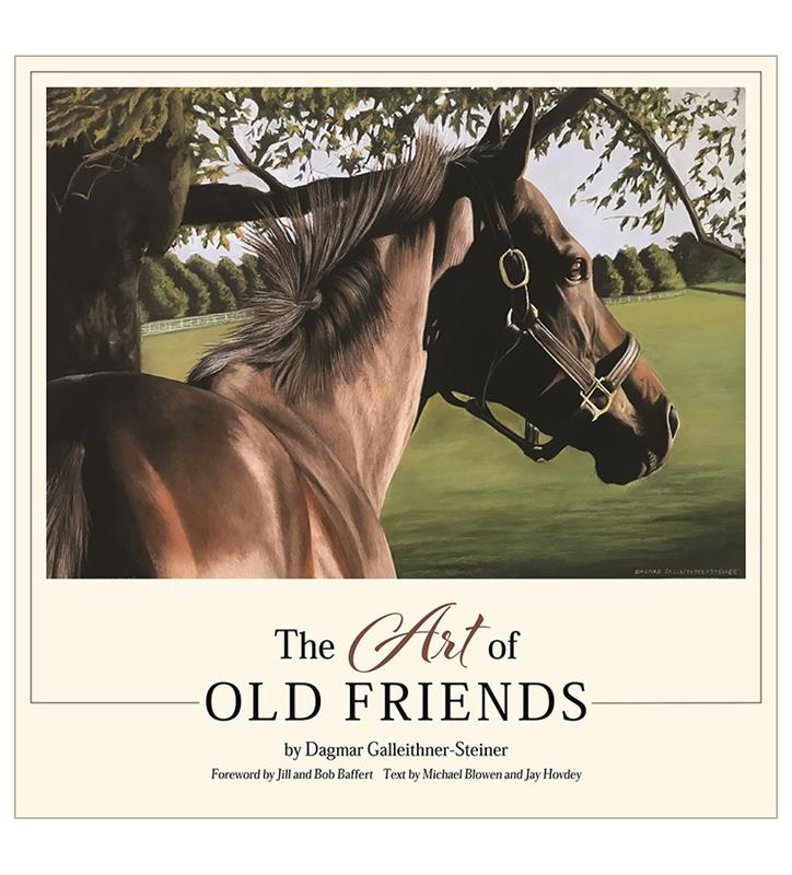 The Art of Old Friends,DAGMAR GALLEITHNER-S