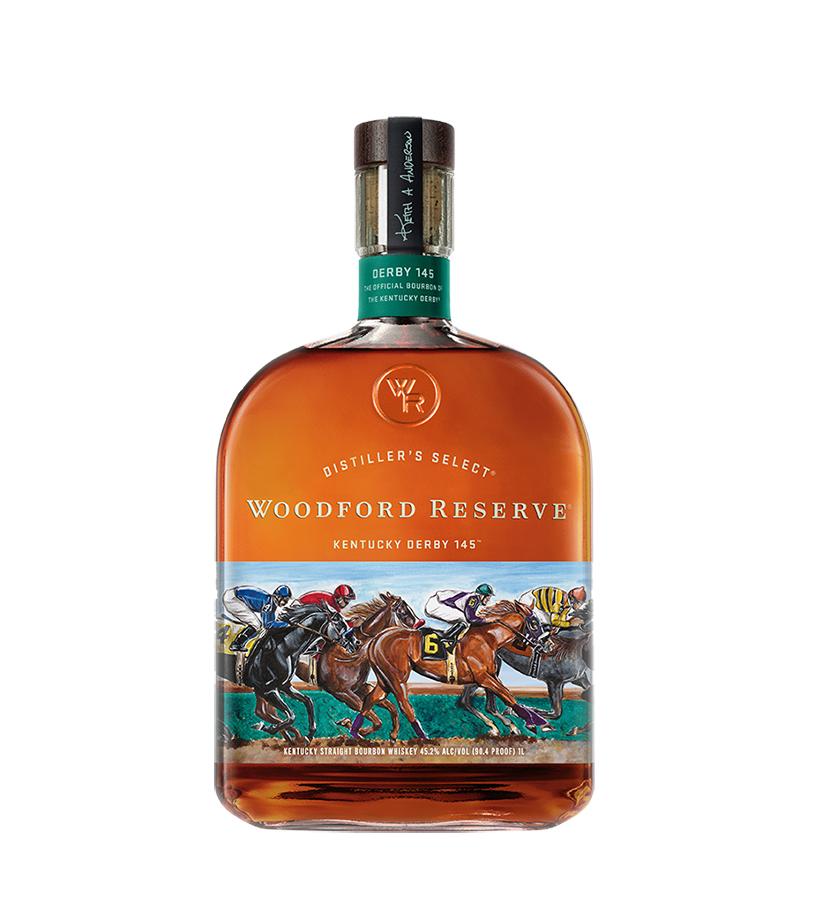 2019 Woodford Derby Bottle,TBD