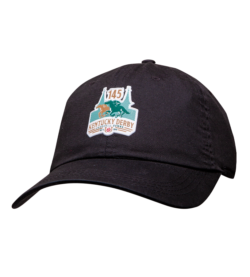 Kentucky Derby 145 Tech Cap,M14EP2-145AH17