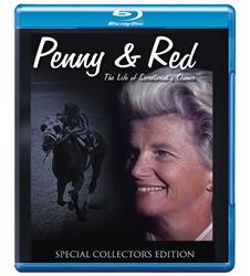 Penny & Red DVD