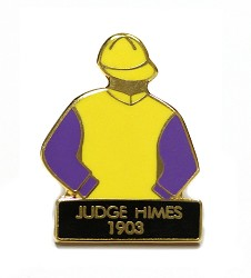 1903 Judge Hines Tac Pin