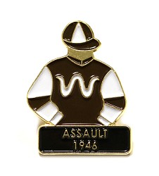 1946 Assault Tac Pin