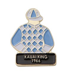 1966 Kauai King Tac Pin,1966