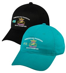 American Pharoah Champion Cap,AZ2CT