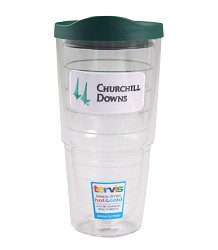 Churchill Downs Tervis Tumbler