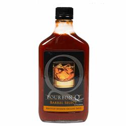 Kentucky Oaks Barrel Select Bourbon Barbeque Sauce