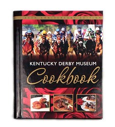Kentucky Derby Museum Cookbook