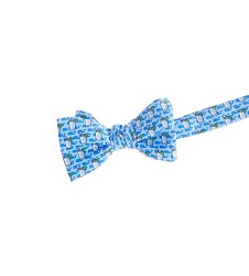 Vineyard Vines Mint Julep Bowtie,1T1336-420