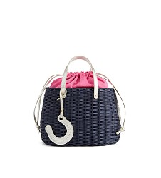 Vineyard Vines Basket Purse